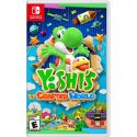 Yoshi's Crafted World - Switch - DiGITAL