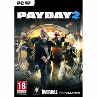 PayDay 2 - Hra na PC