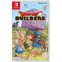 Dragon Quest Builders - Switch - DiGITAL