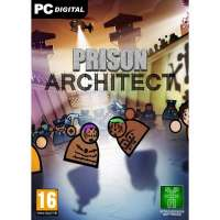 Prison Architect - Hra na PC