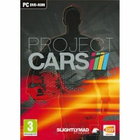 Project CARS - Hra na PC