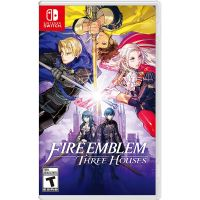 Fire Emblem: Three Houses - Switch - DiGITAL