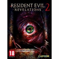 Resident Evil: Revelations 2 - PC - Steam