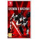 Daemon X Machina - Switch - DiGITAL