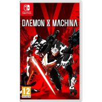 Daemon X Machina - Switch - DiGITAL