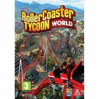 RollerCoaster Tycoon World - PC - Steam