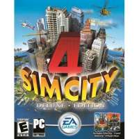 SimCity 4 (Deluxe Edition) - PC - Steam