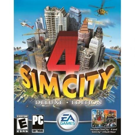 simcity-4-deluxe-edition-hra-na-pc-strategie