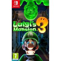 Luigis Mansion 3 - Switch - DiGITAL