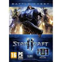 StarCraft 2 Battlechest - PC - Battle.net