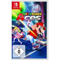 Mario Tennis Aces - Switch - DiGITAL