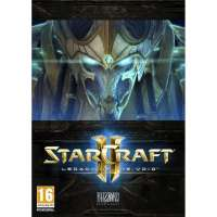 StarCraft 2: Legacy of the Void - PC - Battle.net
