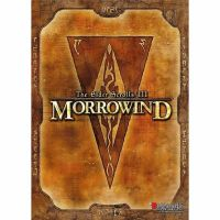 The Elder Scrolls III: Morrowind - PC - Steam