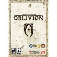 The Elder Scrolls IV: Oblivion GOTY