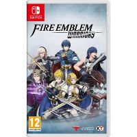 Fire Emblem Warriors - Switch - DiGITAL