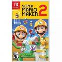 Super Mario Maker 2 - Switch - DiGITAL