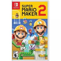Super Mario Maker 2 - Switch - DiGITAL