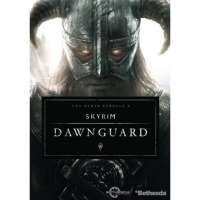 The Elder Scrolls V: Skyrim - Dawnguard - PC - DLC - Steam