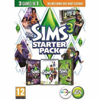 The Sims 3 (Starter Pack) - PC - Origin