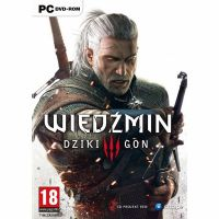 The Witcher 3: Wild Hunt - PC - GOG.com