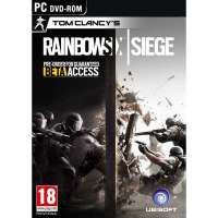Tom Clancy's Rainbow Six: Siege - PC - Uplay