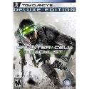 Tom Clancys Splinter Cell Blacklist (Deluxe) Edition