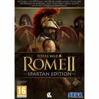 Total War: Rome 2 (Spartan Edition) - PC - Steam