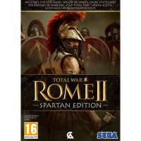 Total War: Rome 2 (Spartan Edition)