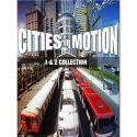 Cities in Motion 1 and 2 Collection - PC - Steam
