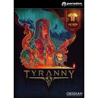 Tyranny (Archon Edition) - PC - Steam