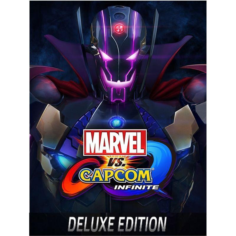 Marvel Vs Capcom Infinite Pc Download Free (2021) Full Version