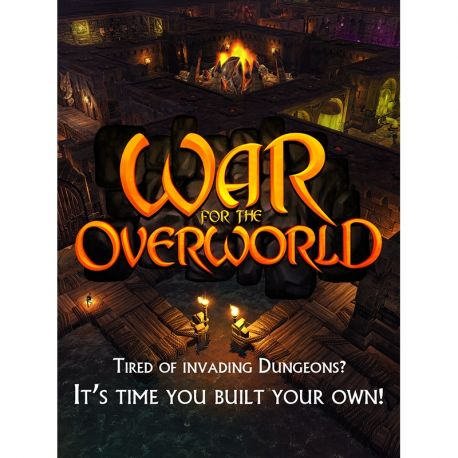 war-for-the-overworld-gold-edition-pc-steam-strategie-hra-na-pc