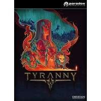 Tyranny (Commander Edition) - PC - Steam