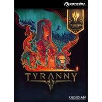 Tyranny (Overlord Edition) - PC - Steam