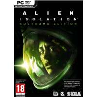 Alien: Isolation (Nostromo Edition) - PC - Steam
