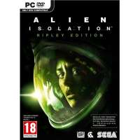 Alien: Isolation (Ripley Edition) - PC - Steam