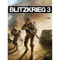 Blitzkrieg 3 - PC - Steam