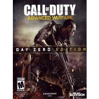 Call of Duty: Advanced Warfare (Day Zero Edition) - PC - Steam