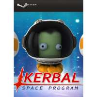 Kerbal Space Program - PC - Steam
