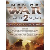 Men of War: Assault Squad 2 War Chest Edition - PC - Steam