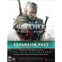 The Witcher 3: Wild Hunt - Expansion Pass - PC - DLC - GOG.com
