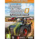 Farming Simulator 19 Platinum Edition - PC - Steam