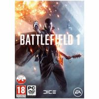 Hra na PC - Battlefield 1 - Origin