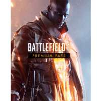 Battlefield 1 Premium Pass - PC - DLC - Origin