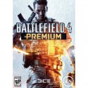Battlefield 4 (Premium) - PC - DLC - Origin