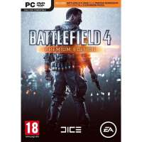 Hra na PC - Battlefield 4 Premium Edition