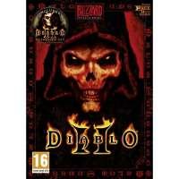 Diablo 2 + Diablo 2: Lord of Destruction - PC - Battle.net