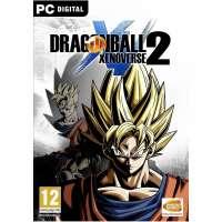 Hra na PC - Dragon Ball: Xenoverse 2