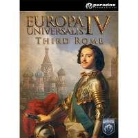 Europa Universalis IV - Third Rome (DLC)