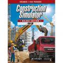 Construction Simulator: Deluxe Edition - PC - Steam